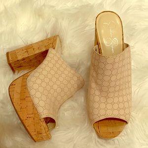 Beautiful shoes Jessica Simpson